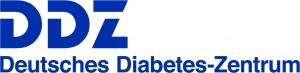 Logo des Deutschen Diabetes-Zentrum
